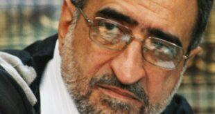 استاد اسماعیل شفیعی سروستانی