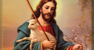 ظهور حضرت مسیح