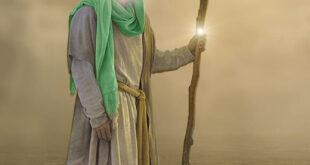 امام مهدی - سیل خون و قیام