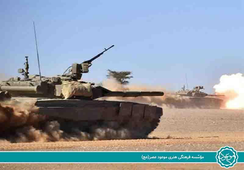 2 - جنگ آذربایجان و ایران منجر به بحران منطقه ای می شود